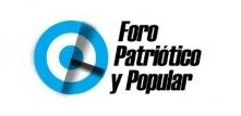 Comunicado del Foro Patriótico y Popular – Ofrecimiento de ayuda a los malvinenses