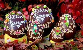 Saludo de Pascuas