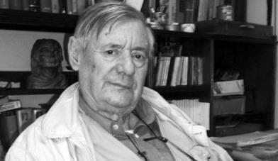 Aniversario del fallecimiento del Capitán Edgardo Dell' Ellicine
