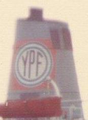 Logo de YPF