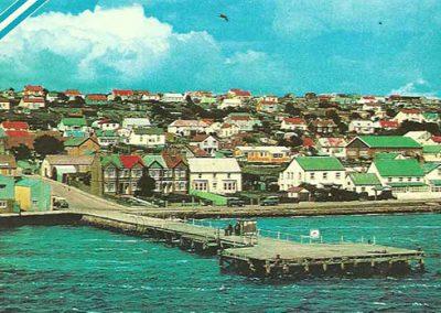 Puerto Argentino