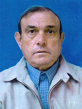 Alfonso López - Único civil sobreviviente del Isla de los Estados. Nacionalidad española